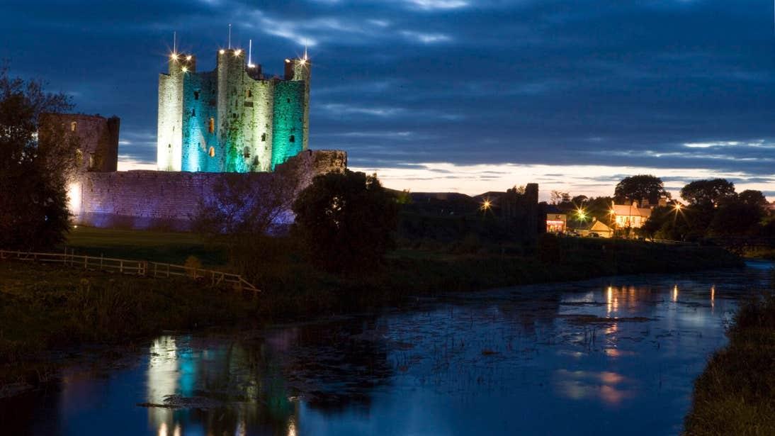 Trim Castle, Co Meath
