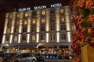 Dublin Skylon Hotel