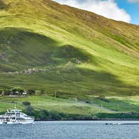 Image of Killary Harbour