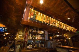 The Vathouse Bar of Temple Bar