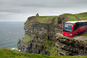 Cliffs of Moher Tour - Gray Line Tour