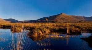 Wild Nephin Ballycroy National Park