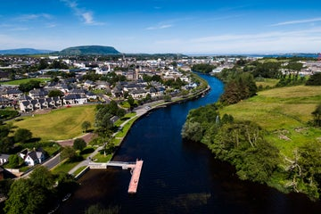 Image of Sligo Town