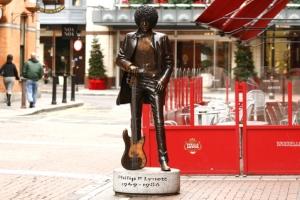 Best of Irish Rock & Roll Music Tour - LetzGo City Tours