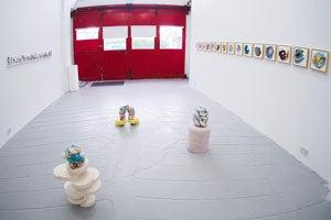 MART Gallery