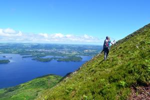 Killarney Mindful Hiking