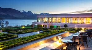 The Europe Hotel & Resort