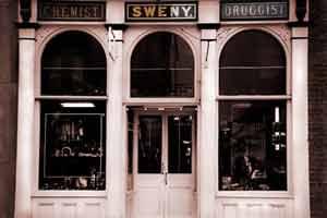F. W. Sweny & Co. Ltd.