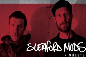 Sleafords Mods