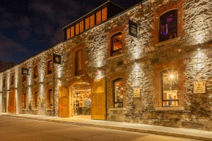 Whiskey Island - Dublin Distillery Trail