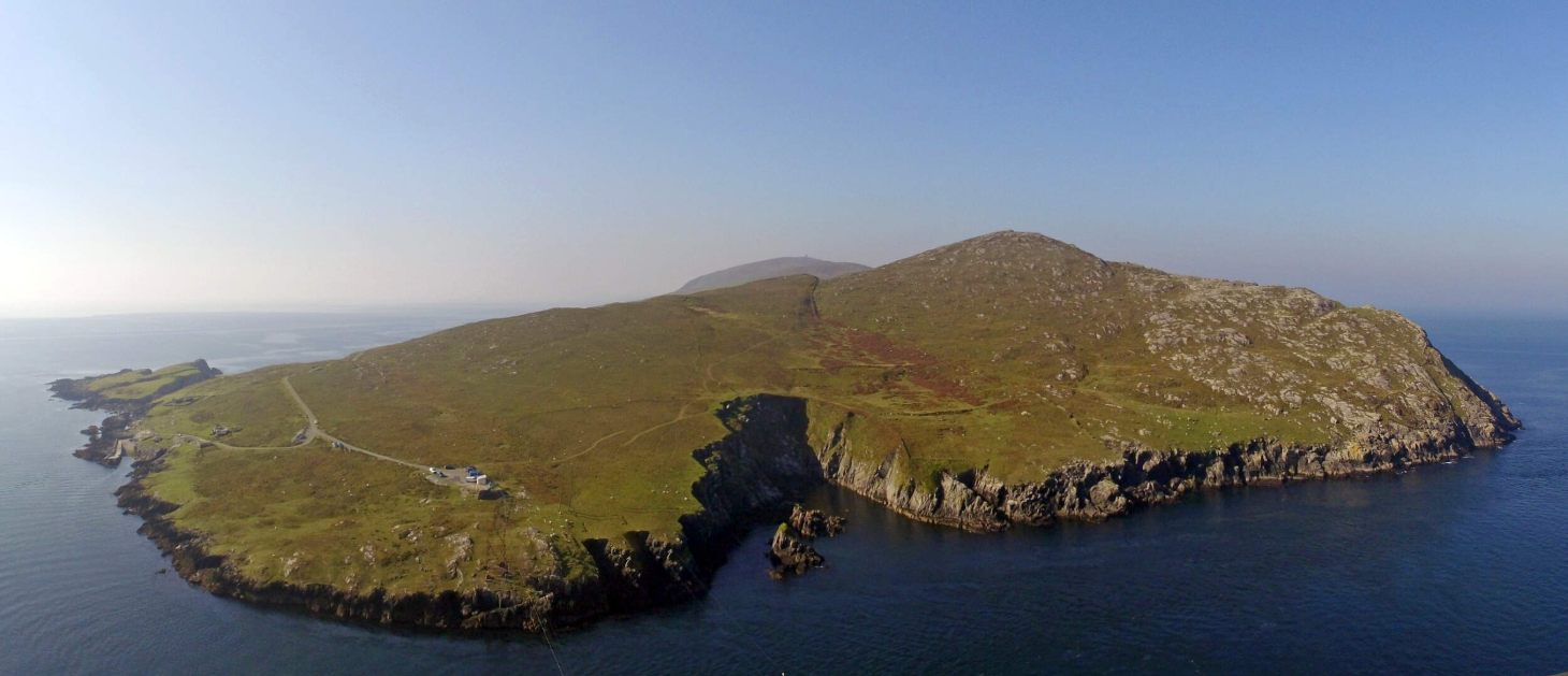 Sail around any of the 100 islands of West Cork.