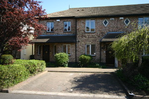 Brookman Town Homes – Donnybrook Manor