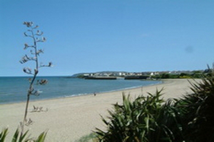 North Beach Caravan Park
