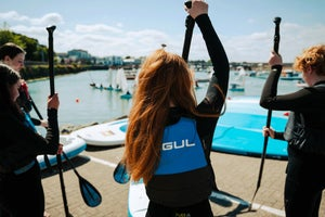 BigStyle SUP Dún Laoghaire