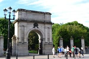 Dublin Now - Waterside Jogging Tour