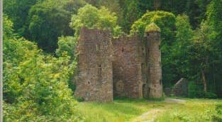 Carey's Castle