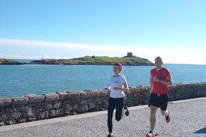 Go! Running Tours Dublin