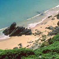 Keem Strand