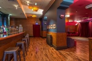 Odeon Nite Bar