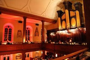 The Church, Café, Late Bar and Restaurant