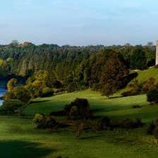 Image of Dunmoe Castle in County Meath