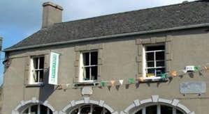 Cafe L'Arche