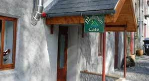 Mullichain Cafe