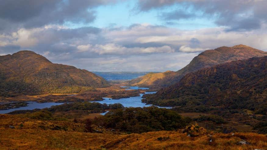 See the incredible Killarney National Park.