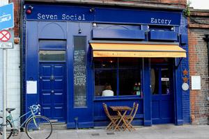 Seven Social