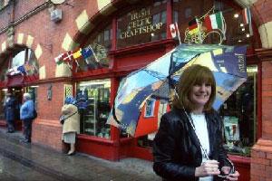 Irish Celtic Craftshop