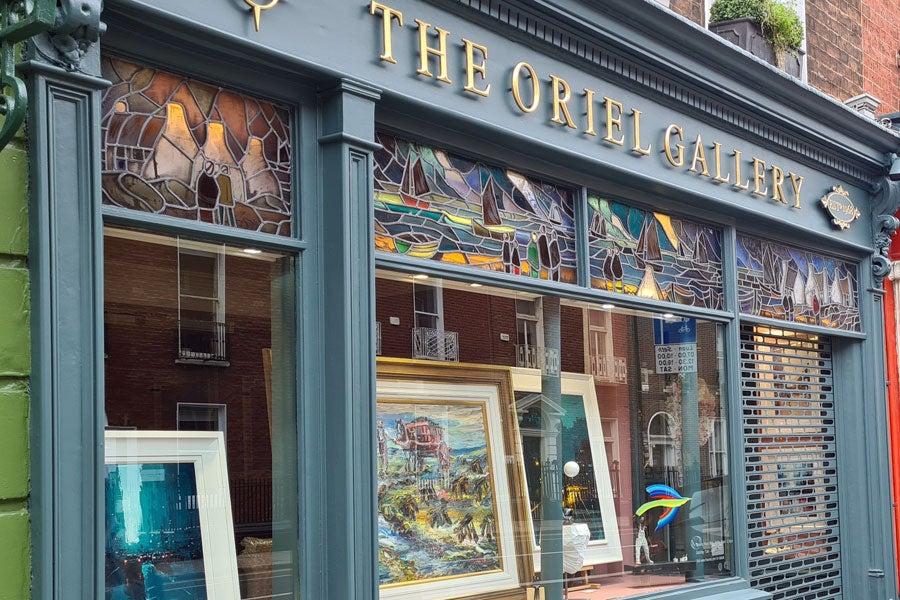 Oriel Gallery
