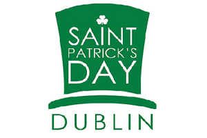 Saint Patrick's Day in Dublin