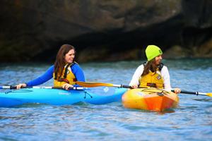 Kayaking.ie