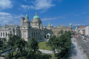 Belfast city and Titanic tour - Extreme Ireland