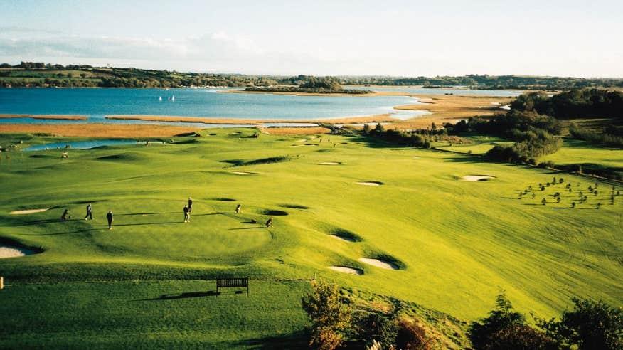 Visit Glasson Golf Club in Athlone, County Westmeath.