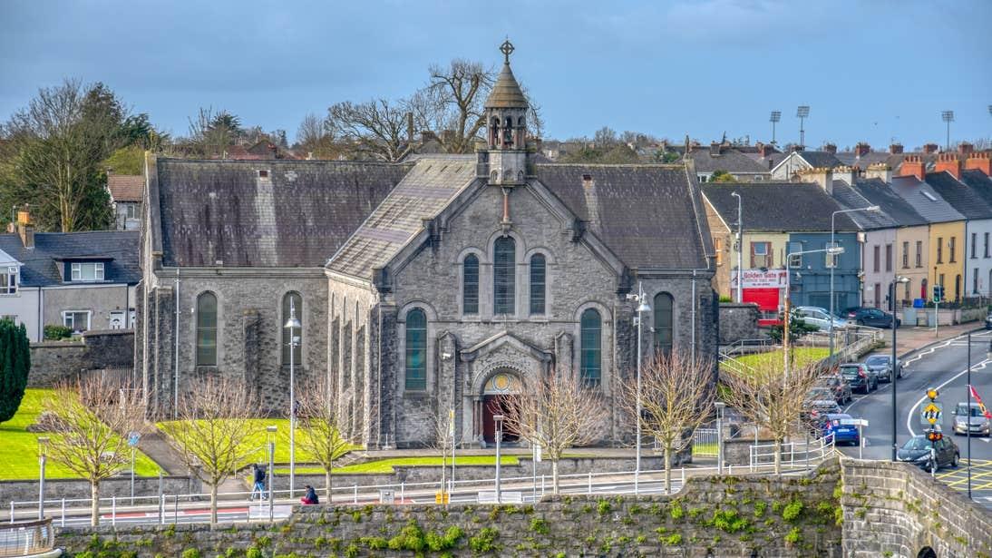 St Munchin's Church, Limerick City