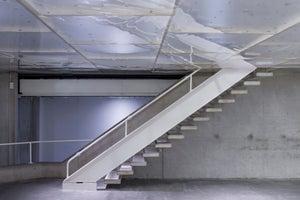 The Douglas Hyde Gallery of Contemporary Art