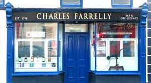Charlie Farrelly's Bar