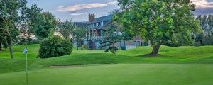 St Margaret's Golf & Country Club