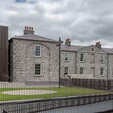 External image of Butler Gallery