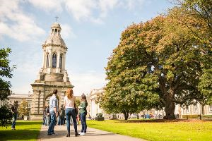City Highlights Walking Tour- Dublin