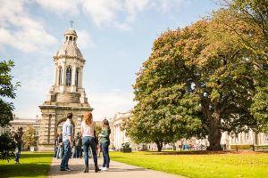 City Highlights Walking Tour- Dublin