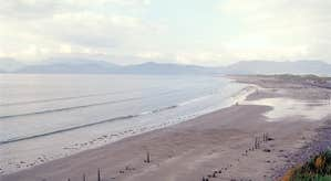 Rossbeigh Blue Flag Beach