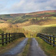 Image of Slieve Bloom Mountains