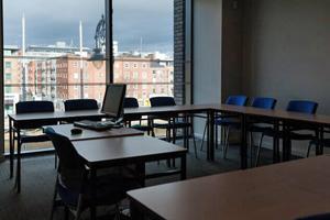 IBAT College Dublin English Language School