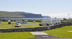 Nagles Doolin Camping and Caravan Park