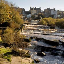 Image of Ennistymon in County Clare