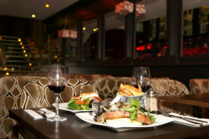 The Parnell Heritage Pub & Grill