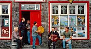 O'Flaherty's Dingle