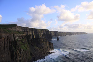 Cliffs of Moher - Finn McCools Tours